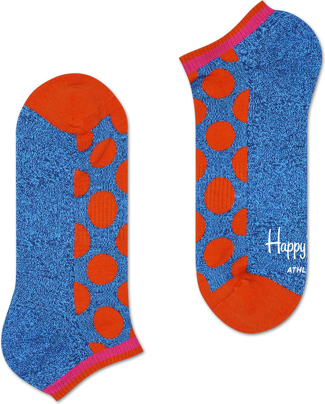 Happy Socks Athletic Low Sock ATBDO05-6001