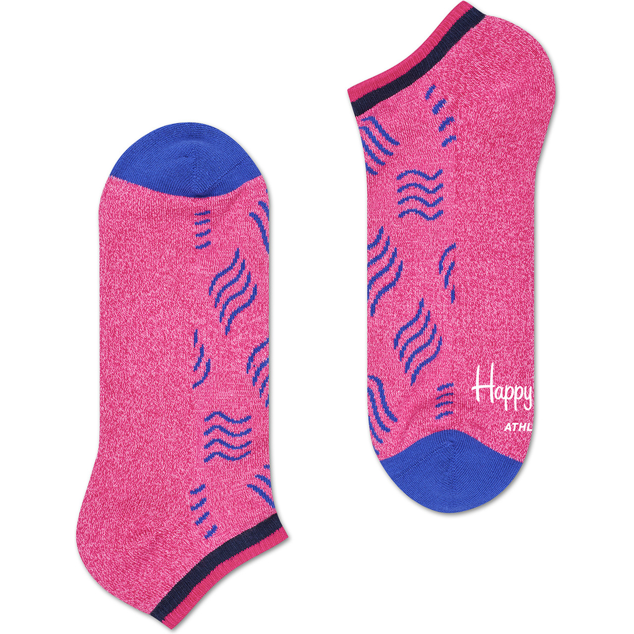 Skarpety Happy Socks  <br/><small>Athletic Low Sock ATMIW05-3000 </small>