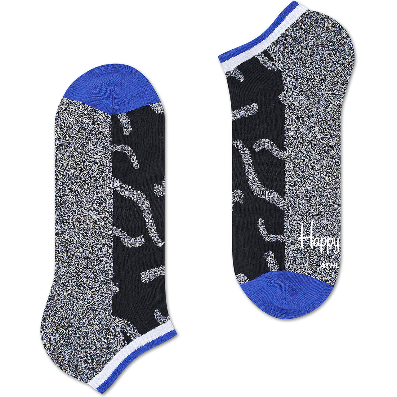 Skarpety Happy Socks  <br/><small>Athletic Low Sock ATPAP05-6000 </small>