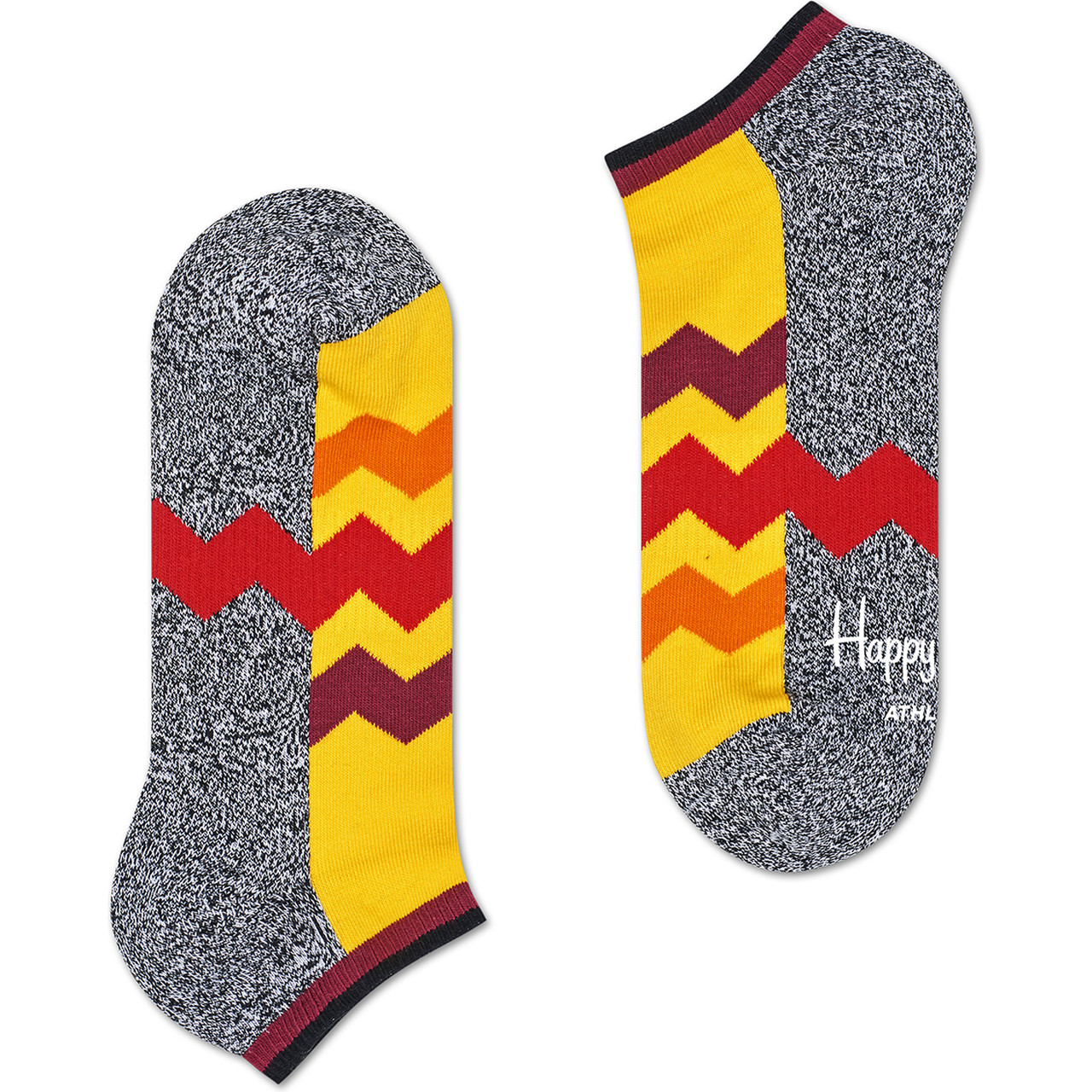Skarpety Happy Socks  <br/><small>Athletic Low Sock ATZST05-2000 </small>