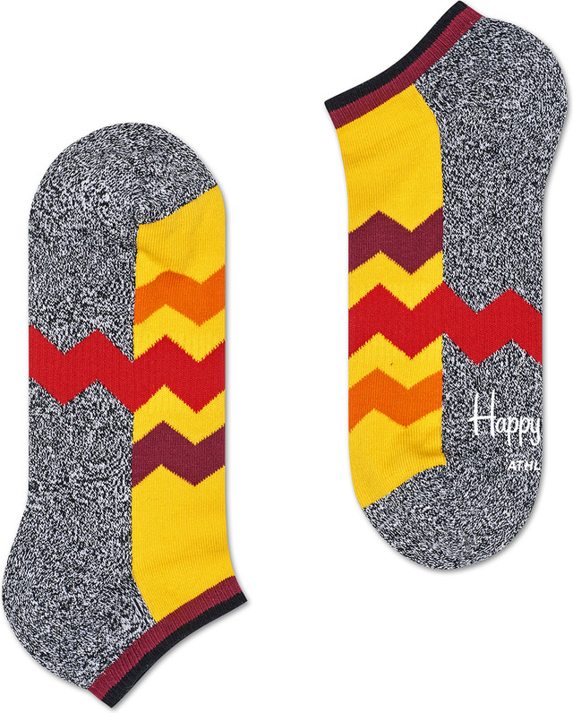 Happy Socks Athletic Low Sock ATZST05-2000