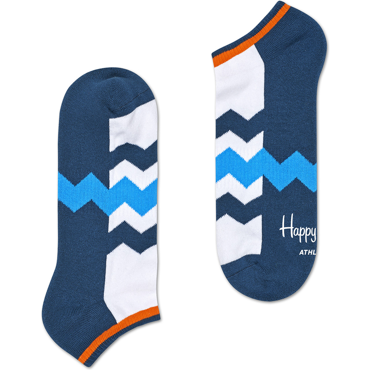 Skarpety Happy Socks  <br/><small>Athletic Low Sock ATZST05-6001 </small>