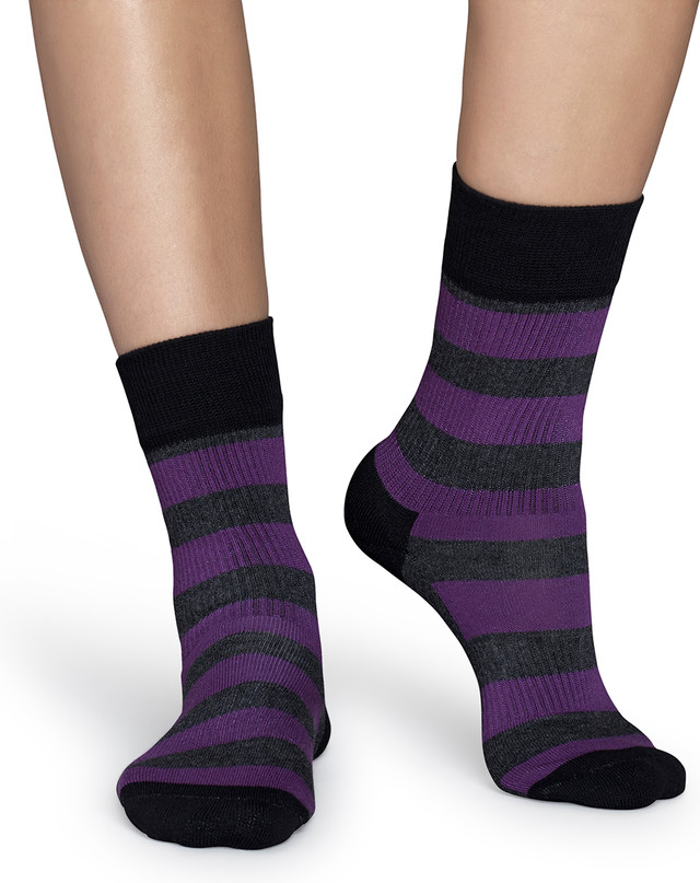 Skarpety Happy Socks  <br/><small>Athletic Stripe Sock ATSA27-097 </small>  2392