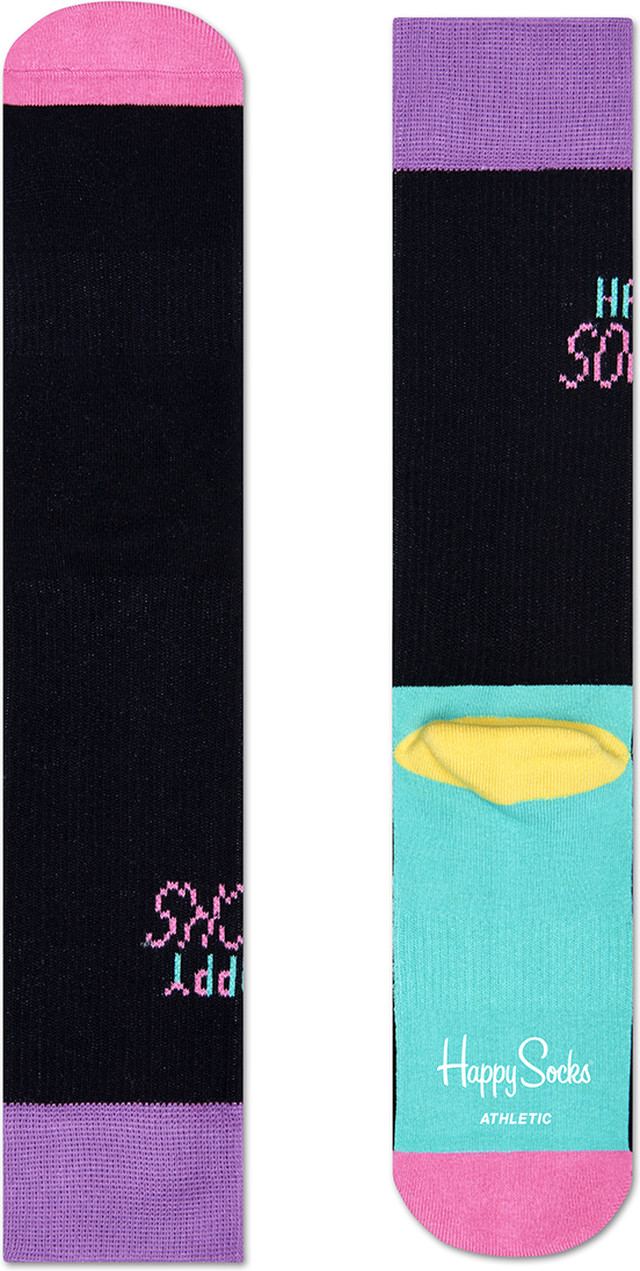Happy Socks Athletic Tennis Sock ATTS27-099 2402