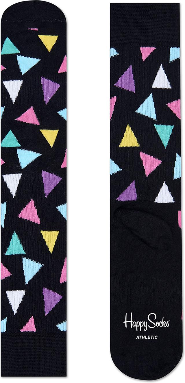 Happy Socks Athletic Traingle Sock ATBT27-099 2366