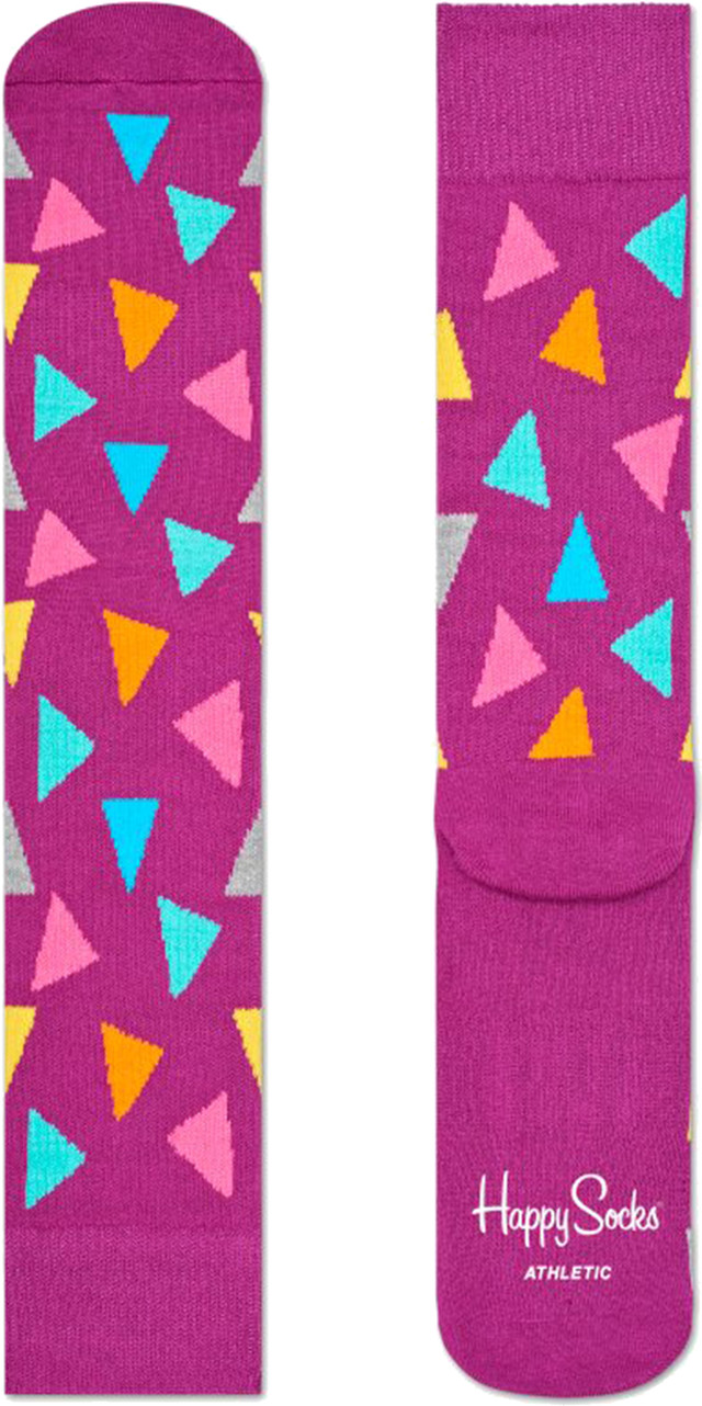 Happy Socks Athletic Triangle Sock ATTRI27-5000 3361