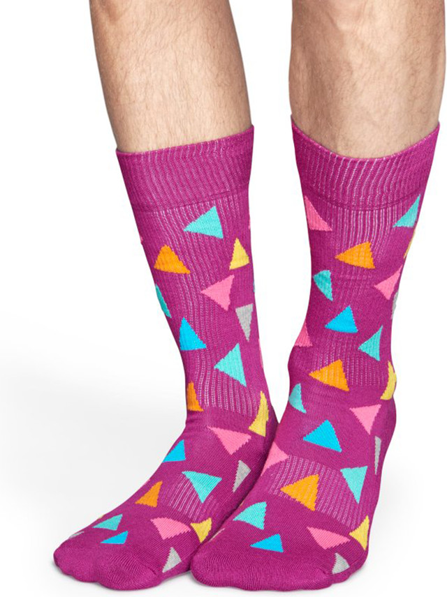 Skarpety Happy Socks  <br/><small>Athletic Triangle Sock ATTRI27-5000 </small>  3361