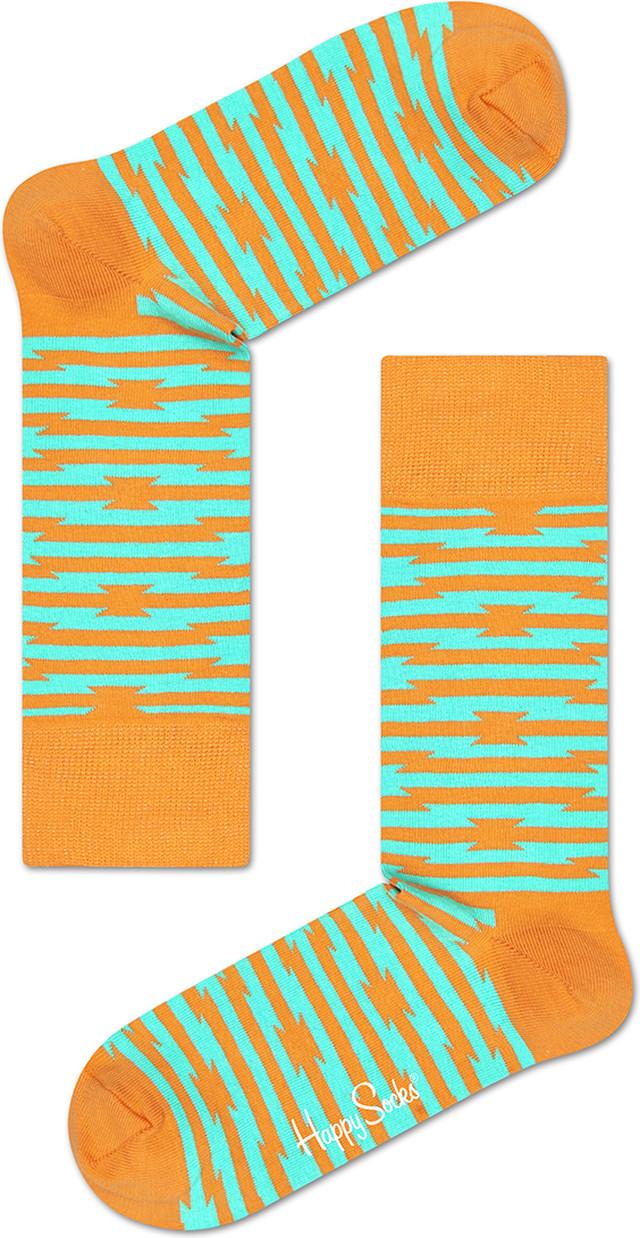Happy Socks BARB WIRE SOCK BW01-703 2432