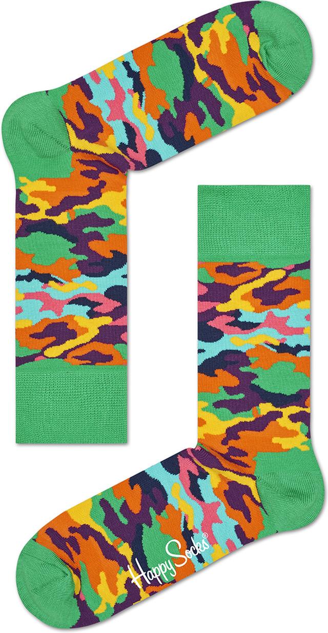 Happy Socks Bark Sock BAK01-7000 4025