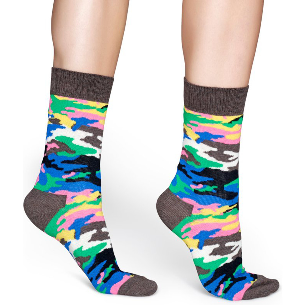 Skarpety Happy Socks  <br/><small>Bark Sock BAK01-8000 </small>  3112