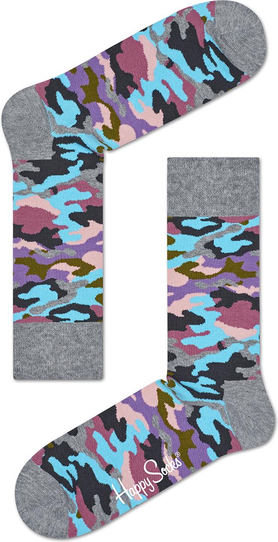 Happy Socks Bark Sock BAK01-9001 4027