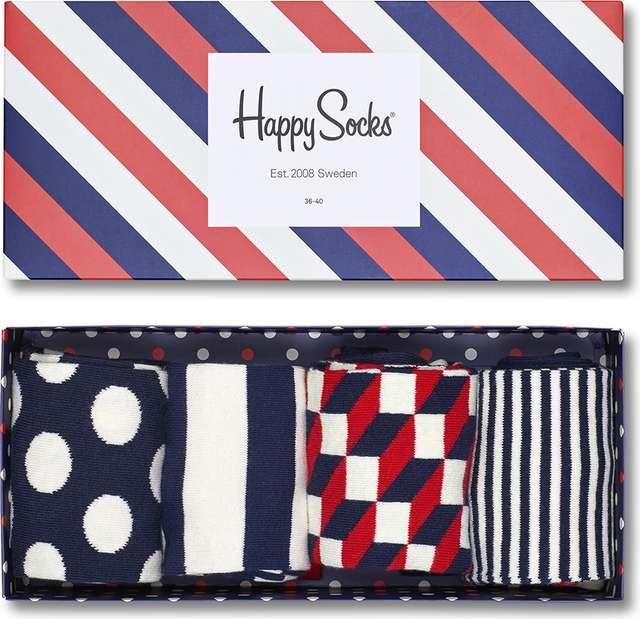 Happy Socks Big Dot Gift Box XBDO09-6000 4880