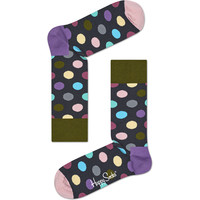 Skarpety Happy Socks Big Dot Sock BDO01-9004