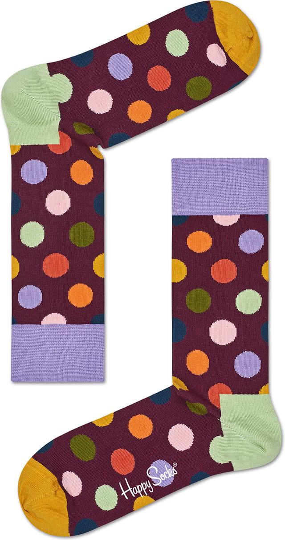Happy Socks Big Dot Socks BDO01-4001