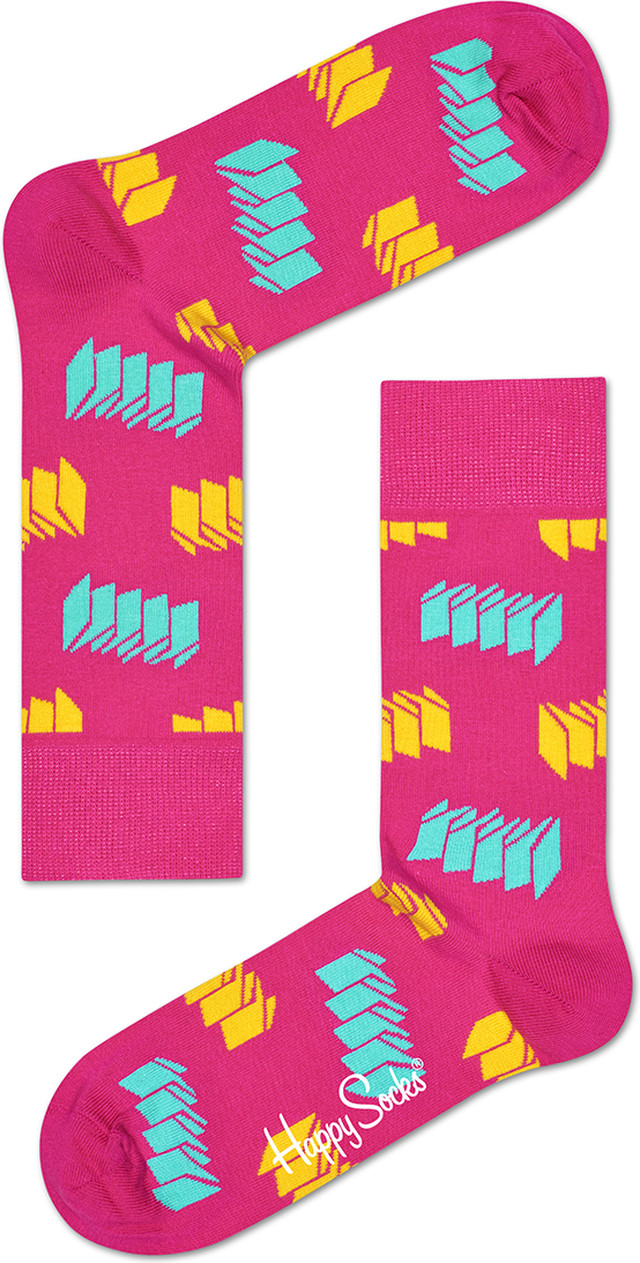 Happy Socks Blinds Sock BLI01-3000 4131