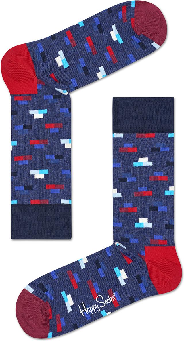 Happy Socks Brick Socks BRI01-6000