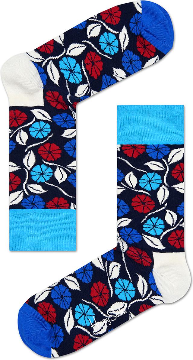 Happy Socks DESERT FLOWER SOCK DF01-068 2450