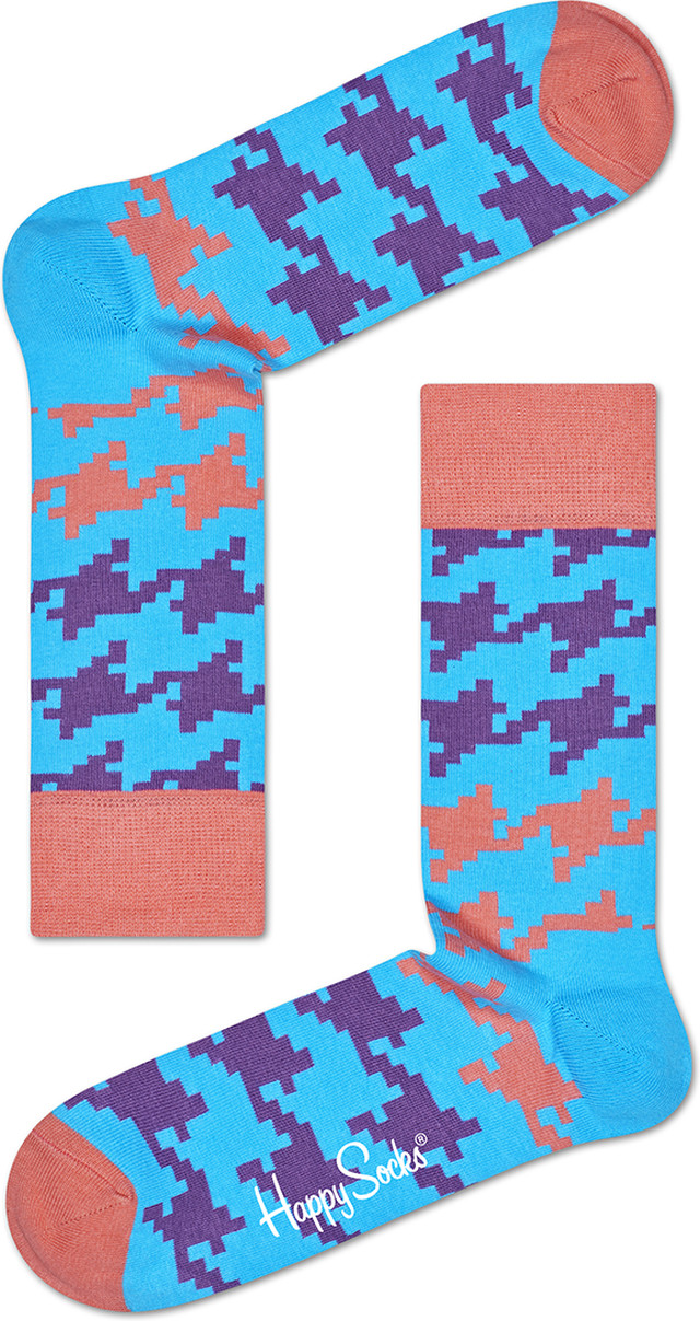 Skarpety Happy Socks  <br/><small>Dogtooth Sock DGT01-6000 </small>  3370