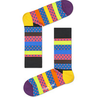 Skarpety Happy Socks Dotted Stripe Sock DSR01-3000