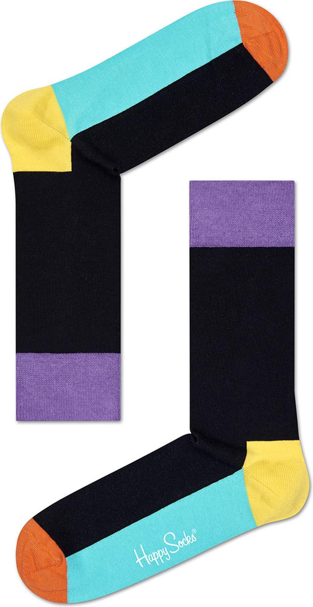 Happy Socks FIVE COLOR SOCK FI01-098 2481