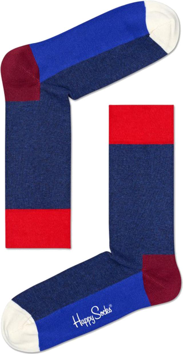 Happy Socks Five Color Sock FIC01-6000 3164