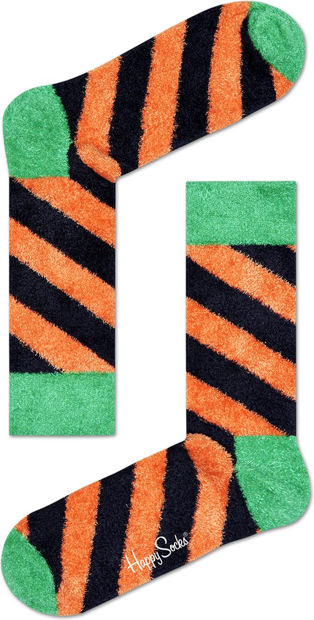 Happy Socks Fuzzy Polka Sock FP30-075 2495