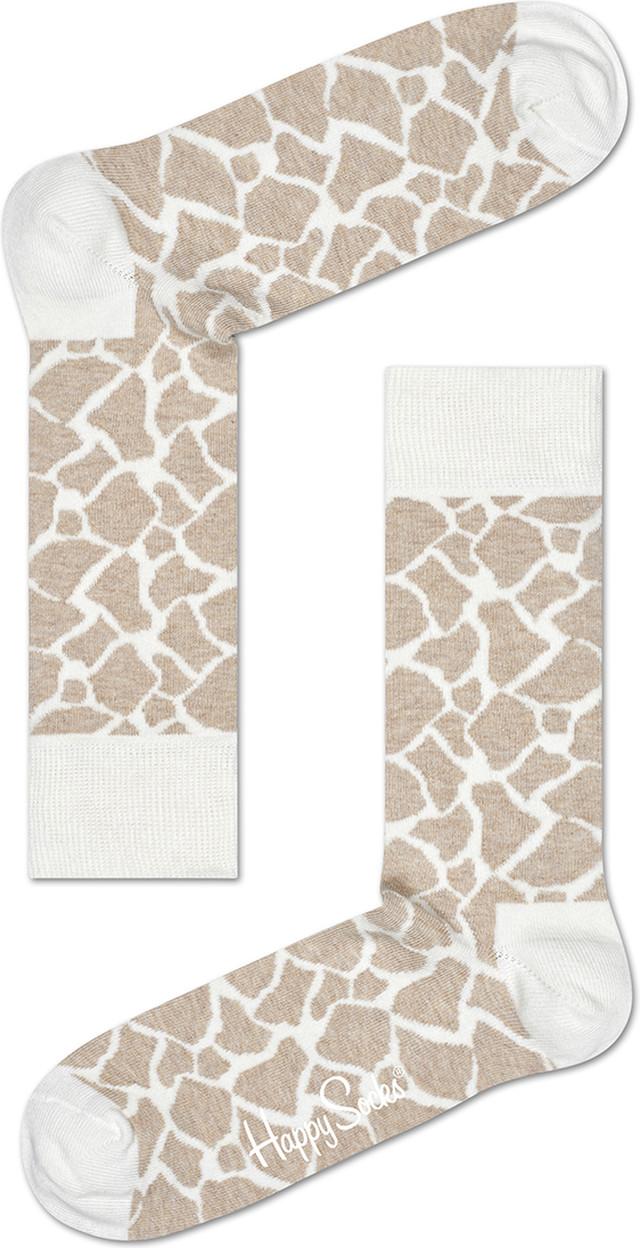 Happy Socks Giraffe Sock GIR01-8000 3370