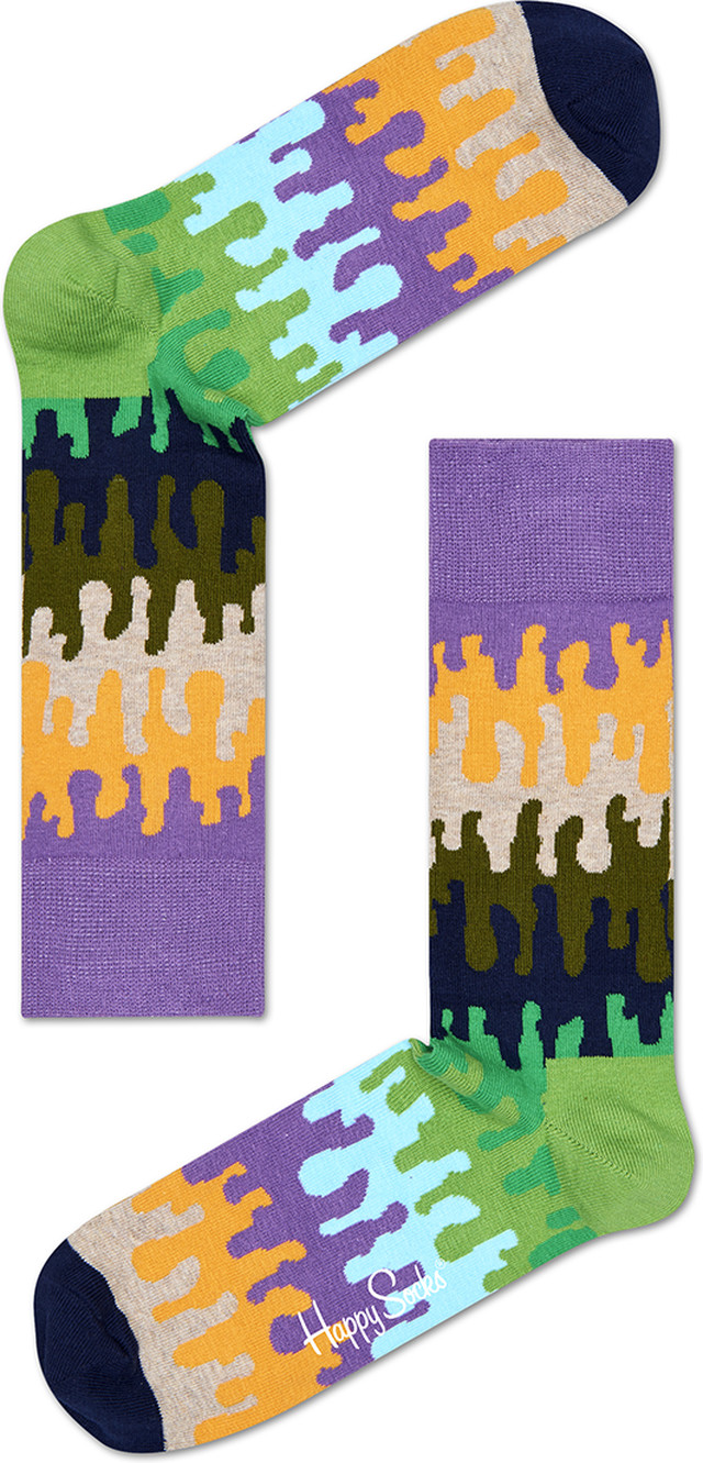 Happy Socks Goo Sock GO01-055 2503