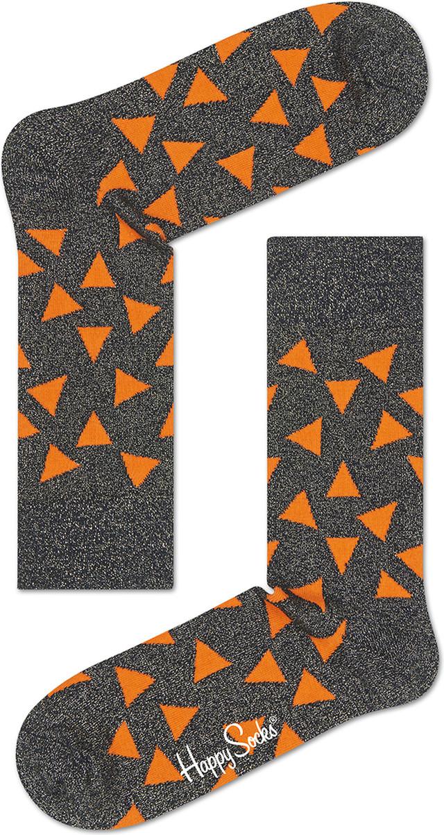 Happy Socks Metallic Triangle TRI36-2000 4852