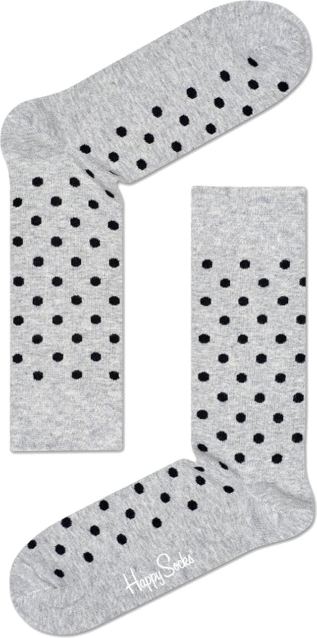 Happy Socks Polka Dot Sock DOT01-9000 3150