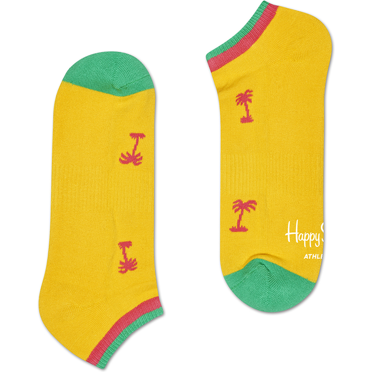 Skarpety Happy Socks  <br/><small>Athletic Palm Beach Low Sock ATPAB05-2000 </small>  3370