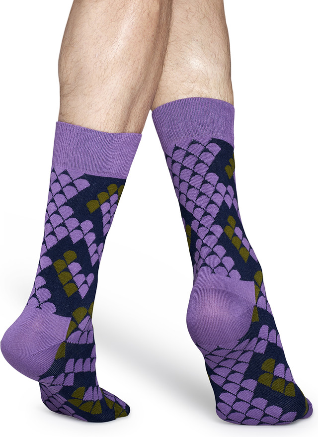 Skarpety Happy Socks  <br/><small>SNAKE SOCK SN01-055 </small>  2795