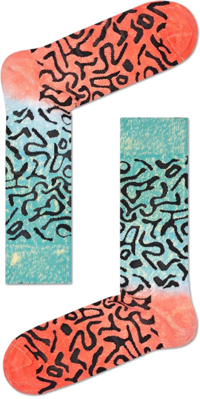 Happy Socks Spacedyed Artsy Sock ATS37-7000 3347