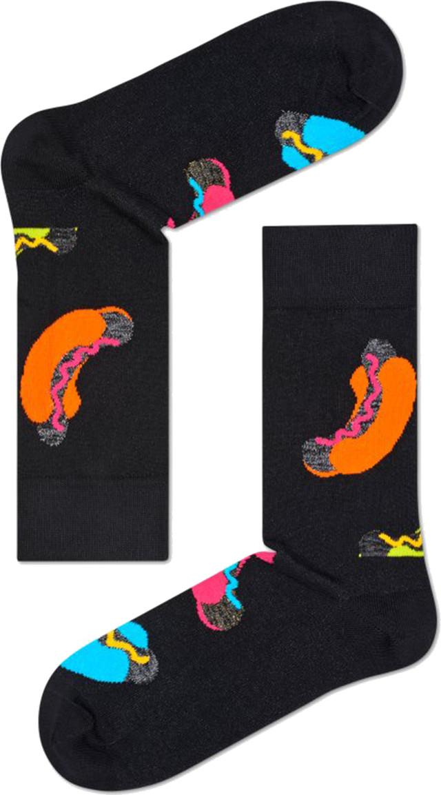 Happy Socks Special Special Hot Dog Sock HDG36-9000 3601