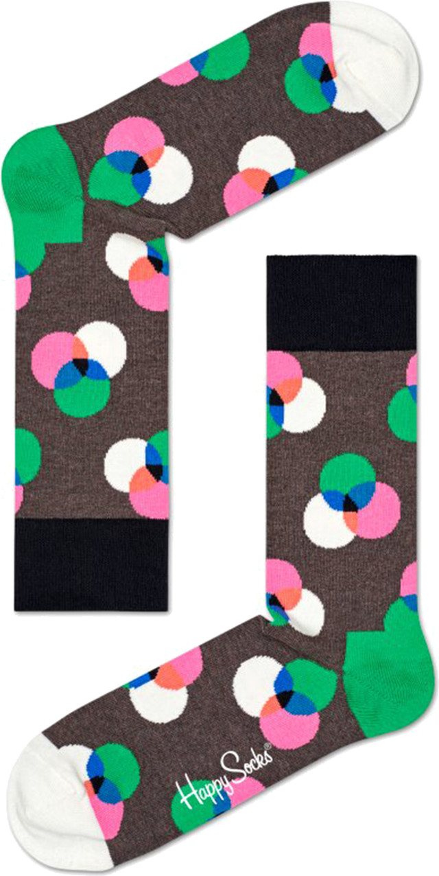 Happy Socks Spectrum Sock SPC01-8000 3230