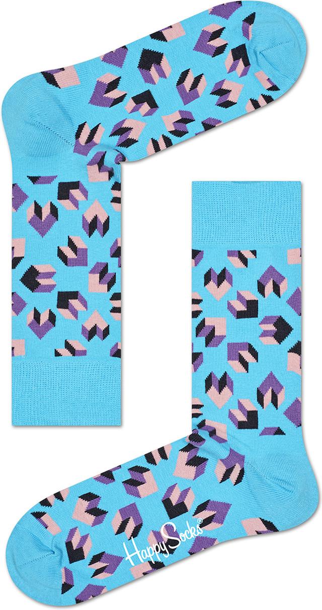 Happy Socks Steps Sock STE01-6000 4786