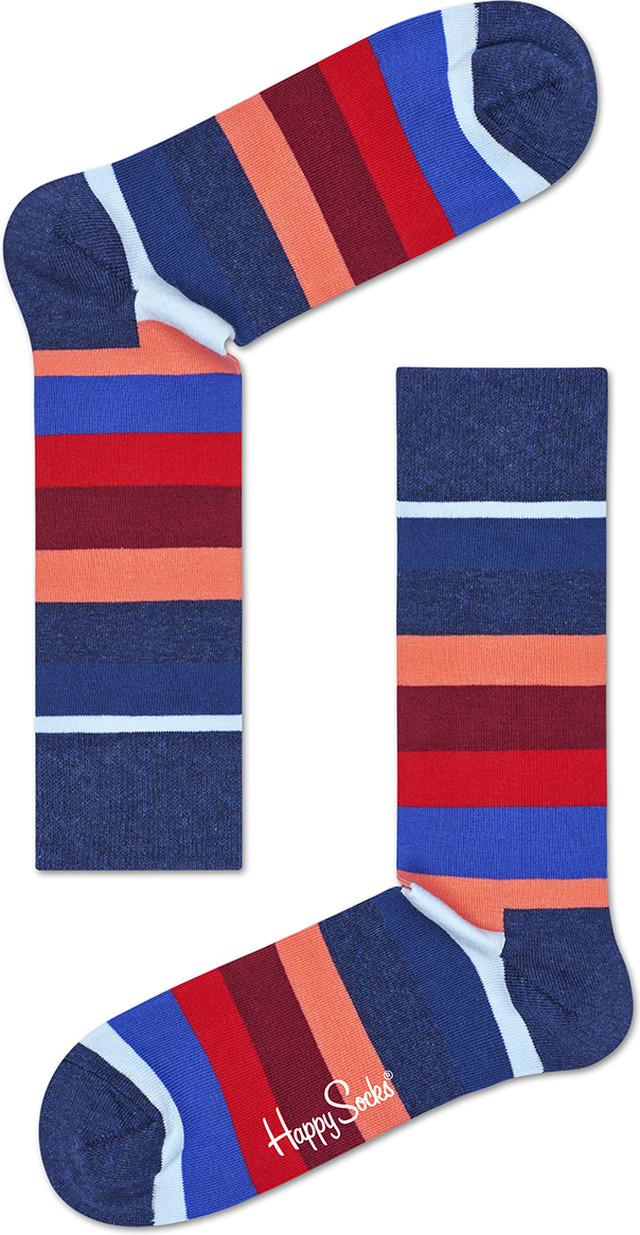 Happy Socks Stripe Socks STR01-6003