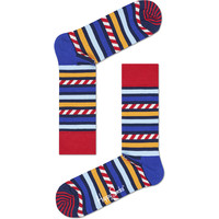 Skarpety Happy Socks Stripes & Stripes Sock SAS01-6001
