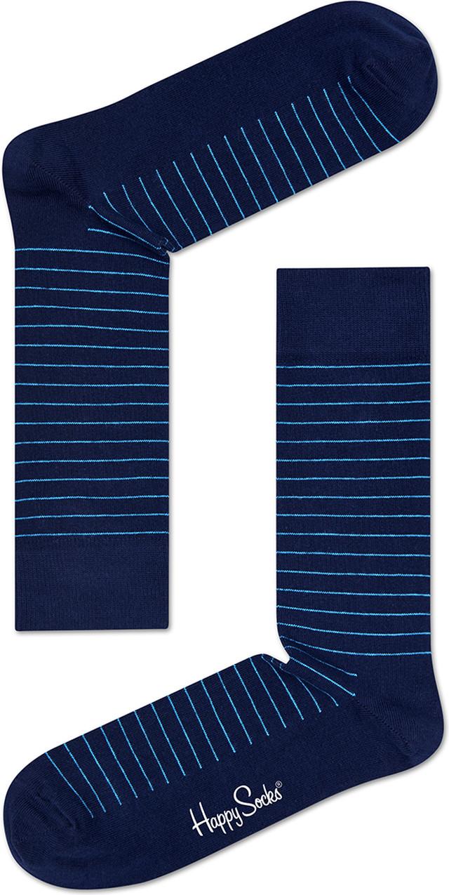 Happy Socks Thin Stripe Sock SB01-606 2773