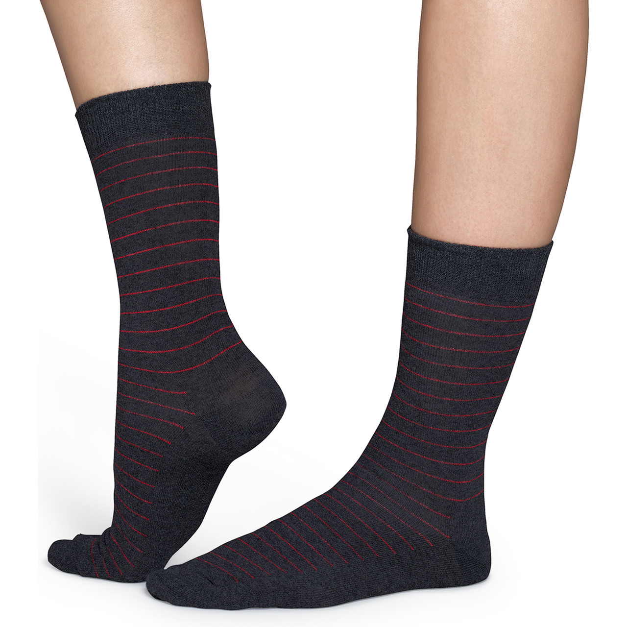 Skarpety Happy Socks  <br/><small>Thin Stripe Sock SB01-906 </small>  2777