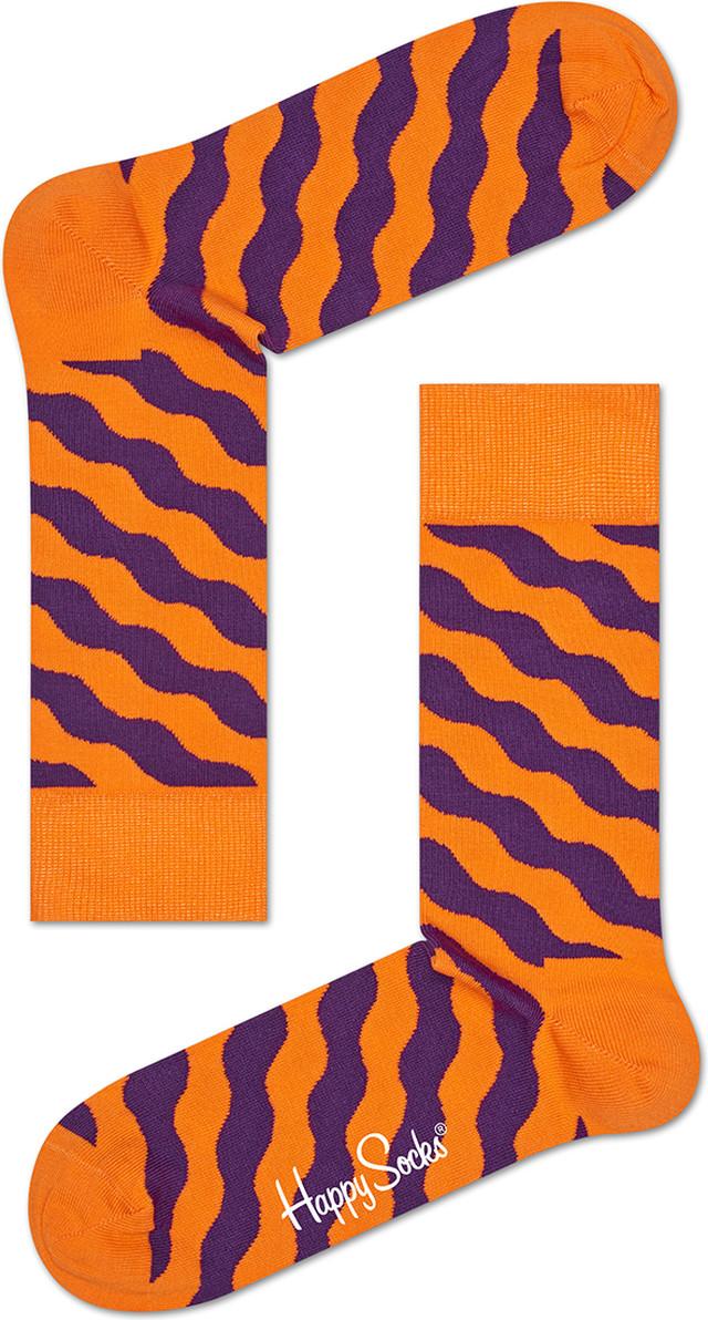 Happy Socks Wavy Polka WPO01-2000 4864