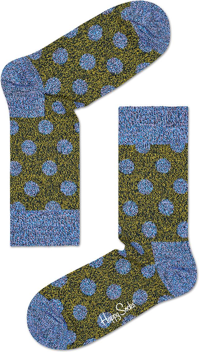 Happy Socks Wool Socks WBDO22-6000