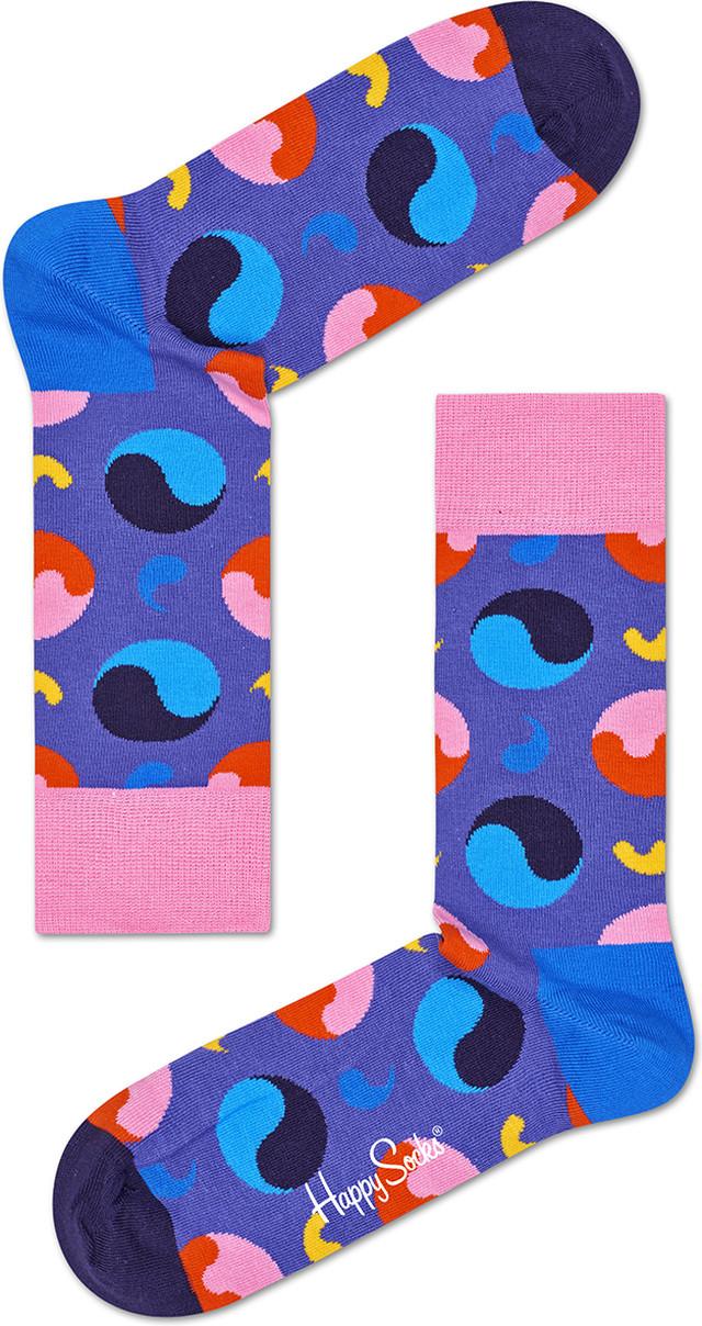 Happy Socks Ying Yang Socks YIN01-5000