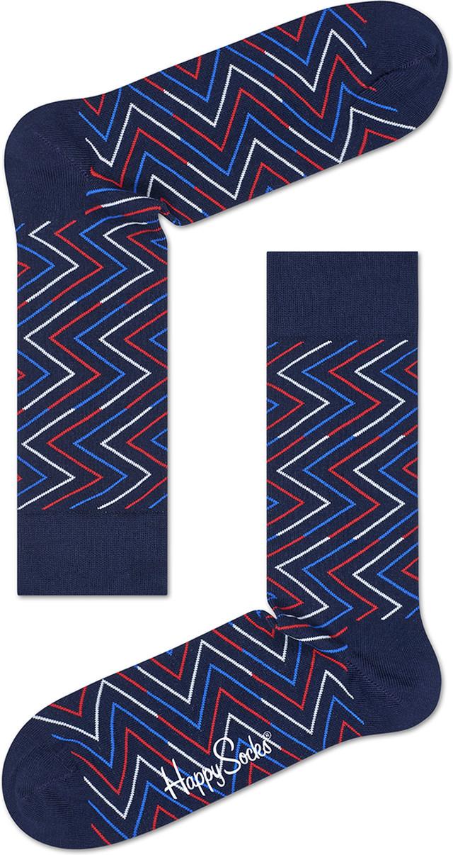 Happy Socks Ziggy Sock ZGY01-6000 3370
