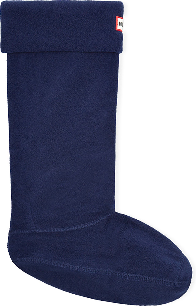 Hunter Boot Socks Navy UAS3000AAANAVY