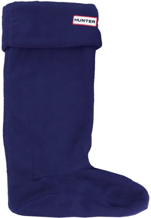 Hunter WELLY SOCKS NAVY S23658NAVY