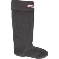 Skarpety Hunter WELLY SOCKS New Charcoal