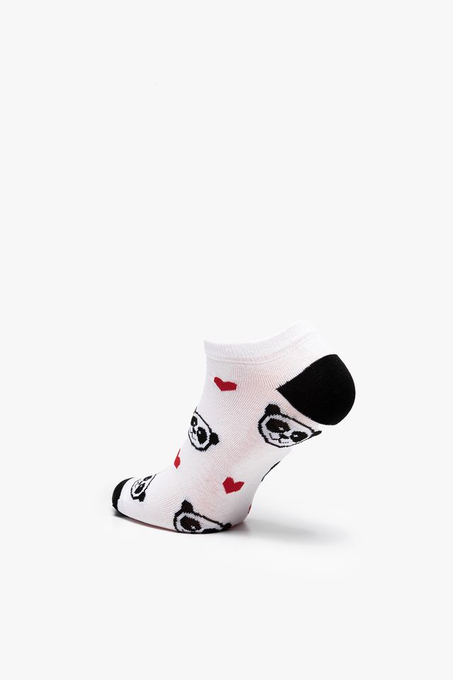 Bobby Sox PANDA LOVE MINI