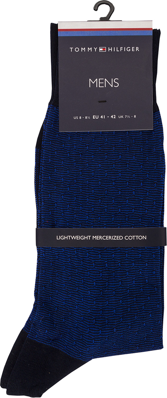 Tommy Hilfiger MEN STRUCTURE SOCK 322 472002001-322