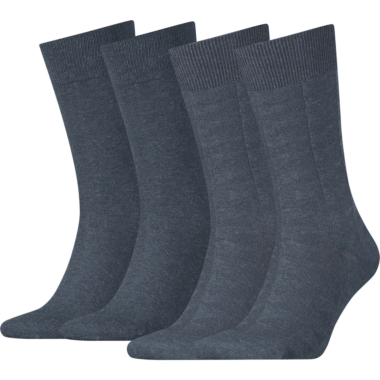 Skarpety 2Pack Tommy Hilfiger  <br/><small>Men Triangle Sock 356 </small>  372012001-356